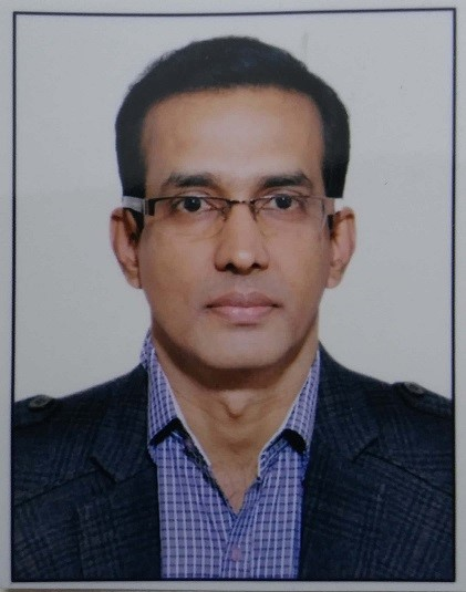 Prof. Tusshar Mahajan, Ph.D., MBA, M.Tech., M.Sc. (Institute of Management Studies, India)